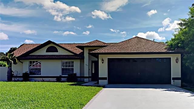 2861 Sunset Beach Drive, Venice, FL 34293 (MLS #T3330750) :: RE/MAX Local Expert