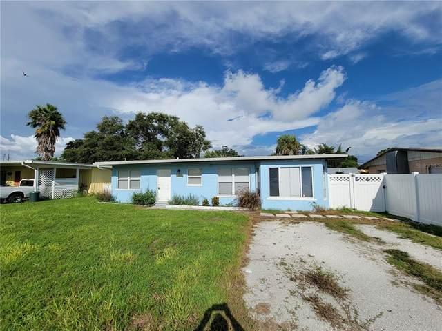 5929 Richard Place, Sarasota, FL 34231 (MLS #T3330755) :: Your Florida House Team