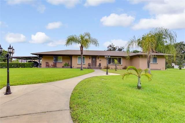 126 S Orange Avenue, Fort Meade, FL 33841 (MLS #T3330769) :: Zarghami Group
