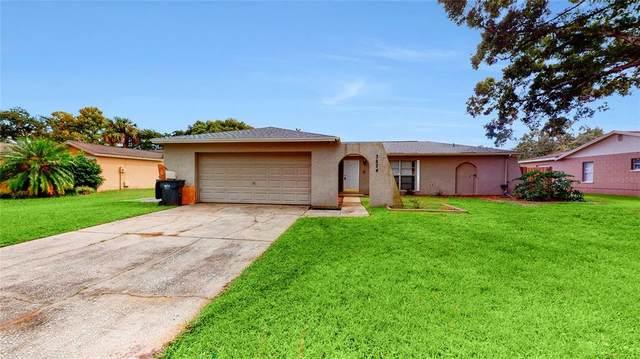 3824 Southview Drive, Brandon, FL 33511 (MLS #T3330776) :: Expert Advisors Group