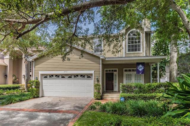 2713 W Price Avenue, Tampa, FL 33611 (MLS #T3330783) :: The Nathan Bangs Group