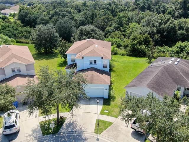 10903 Golden Silence Drive, Riverview, FL 33579 (MLS #T3330789) :: Kreidel Realty Group, LLC