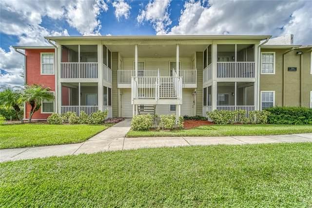 214 Lake Parsons Green #106, Brandon, FL 33511 (MLS #T3330791) :: Expert Advisors Group