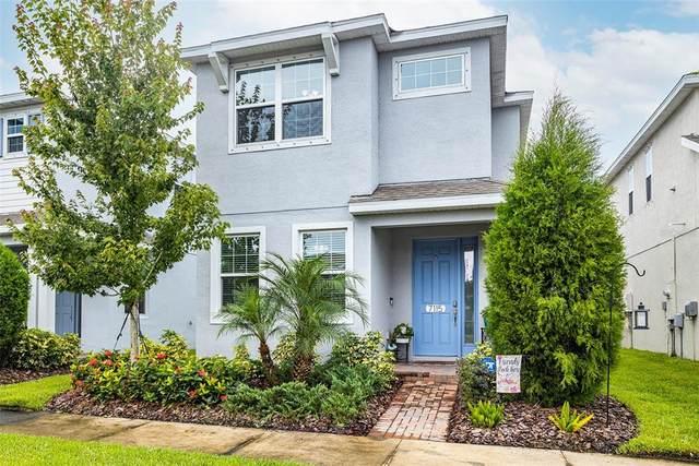 7115 Bowspirit Place, Apollo Beach, FL 33572 (MLS #T3330794) :: CENTURY 21 OneBlue