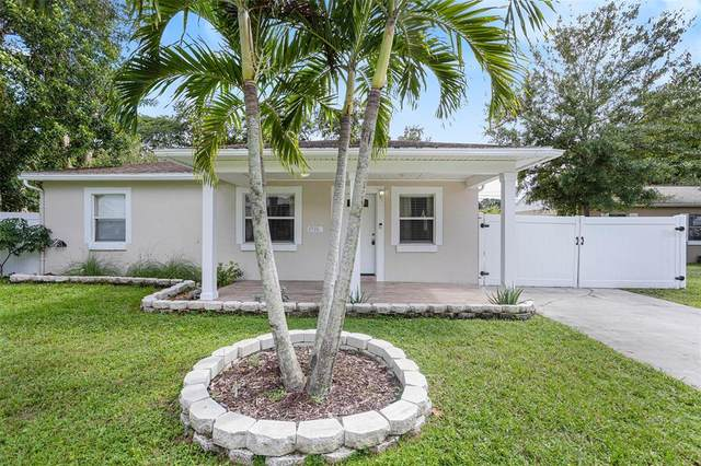 4706 W Lawn Avenue, Tampa, FL 33611 (MLS #T3330816) :: The Nathan Bangs Group