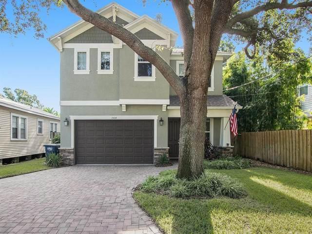 1504 S Obrapia Street, Tampa, FL 33629 (MLS #T3330824) :: Bridge Realty Group