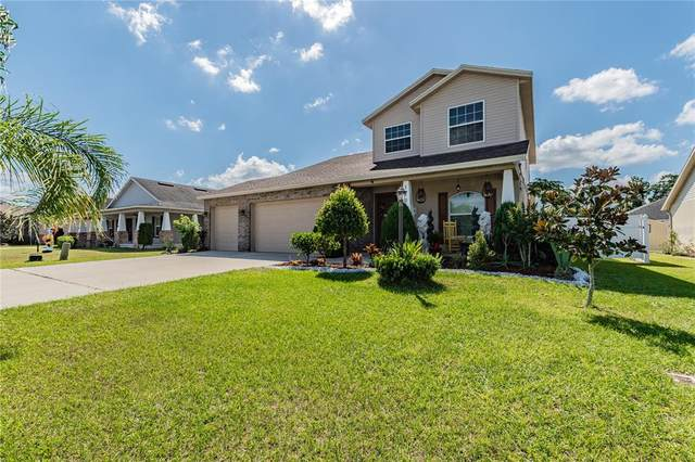 1207 Lavender Jewel Court, Plant City, FL 33563 (MLS #T3330826) :: Everlane Realty