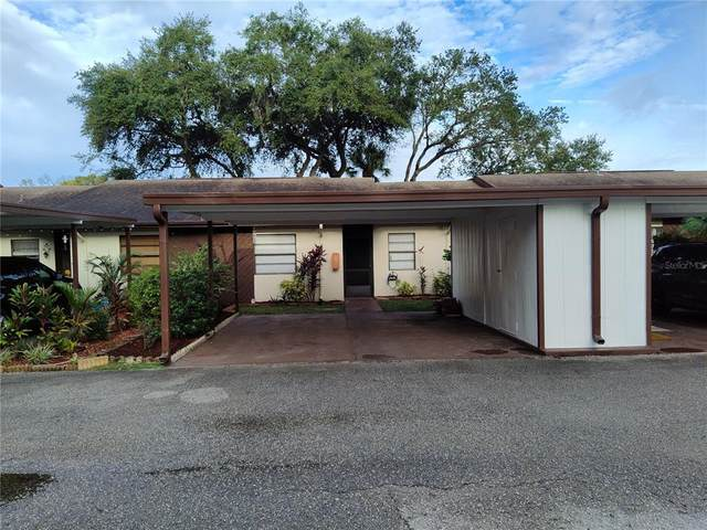 6421 Drexel Drive #3, Port Richey, FL 34668 (MLS #T3330827) :: Cartwright Realty