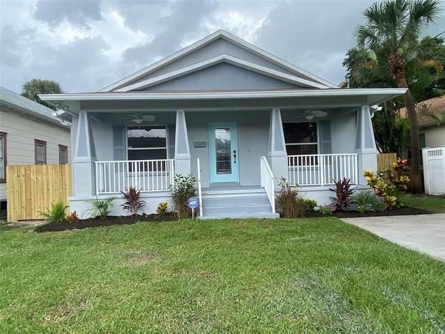 2206 Corrine Street, Tampa, FL 33605 (MLS #T3330835) :: Cartwright Realty