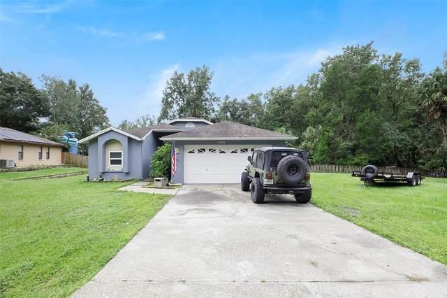 5105 Eagle Island Drive, Land O Lakes, FL 34639 (MLS #T3330844) :: Cartwright Realty