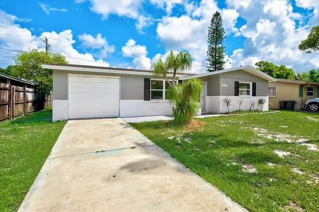 4113 Kibler Lane, Holiday, FL 34691 (MLS #T3330845) :: GO Realty