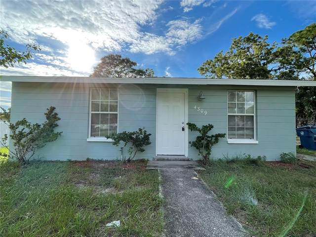4309 Pallas Avenue, Spring Hill, FL 34608 (MLS #T3330852) :: Team Turner