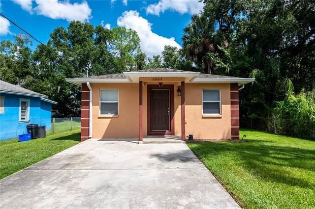 1002 W Madison Street, Plant City, FL 33563 (MLS #T3330867) :: Vacasa Real Estate