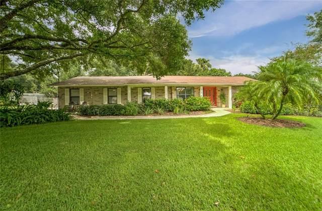 1516 Bates Street, Brandon, FL 33510 (MLS #T3330873) :: Team Turner