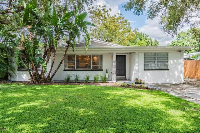 2909 W Rogers Avenue, Tampa, FL 33611 (MLS #T3330882) :: Cartwright Realty