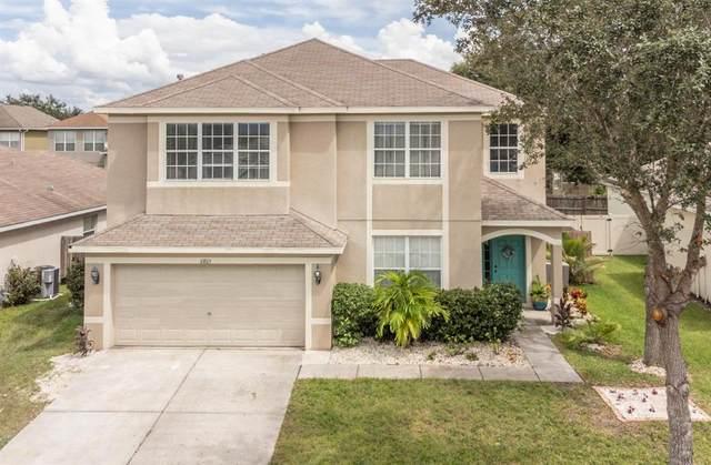 6805 Guilford Crest Drive, Apollo Beach, FL 33572 (MLS #T3330891) :: CENTURY 21 OneBlue