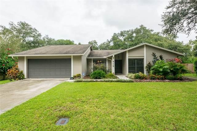 915 Woodleaf Way, Tampa, FL 33613 (MLS #T3330894) :: The Nathan Bangs Group