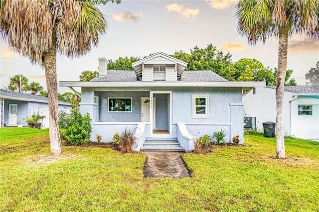 1875 Michigan Avenue NE, St Petersburg, FL 33703 (MLS #T3330930) :: Medway Realty