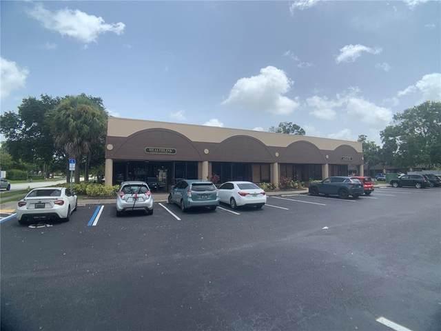 13191 Starkey Road 15 & 16, Largo, FL 33773 (MLS #T3330934) :: The Heidi Schrock Team