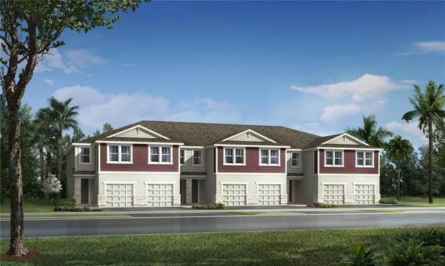 6030 Grand Sonata Avenue 144/21, Lutz, FL 33558 (MLS #T3330936) :: Pepine Realty