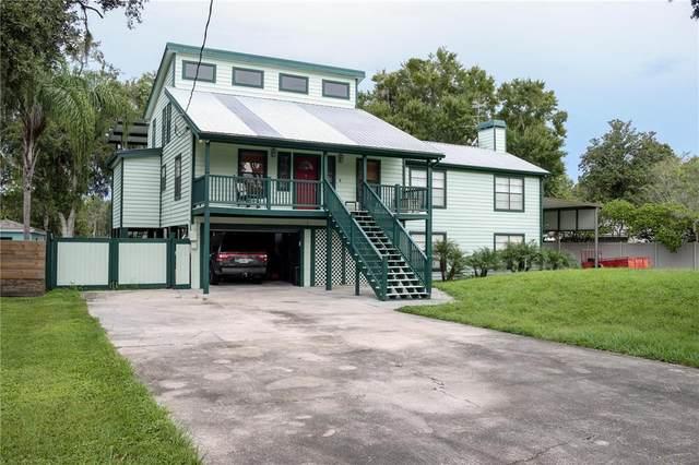 2603 W Lutz Lake Fern Road, Lutz, FL 33558 (MLS #T3330938) :: Zarghami Group