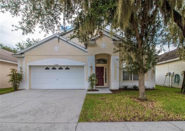 13009 Terrace Brook Place, Temple Terrace, FL 33637 (MLS #T3330943) :: Cartwright Realty
