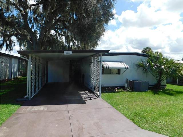 3246 Osage Drive, Zephyrhills, FL 33541 (MLS #T3330952) :: Cartwright Realty