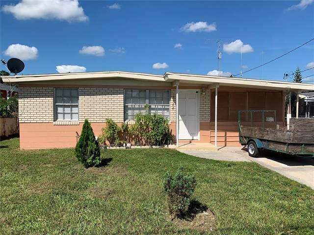 5122 N Saint Vincent Street, Tampa, FL 33614 (MLS #T3330960) :: Cartwright Realty