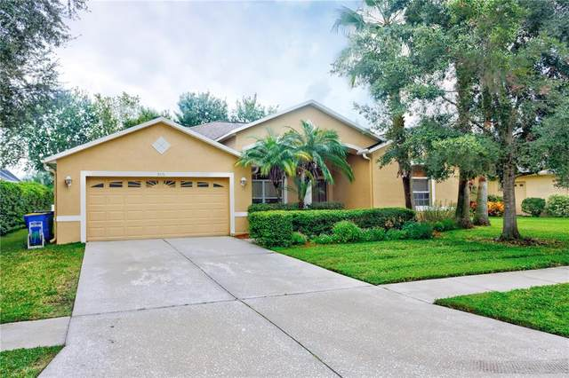 3516 Grand Forks Drive, Land O Lakes, FL 34639 (MLS #T3330962) :: Cartwright Realty