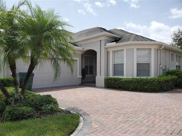 3837 Fawnmist Drive, Wesley Chapel, FL 33544 (MLS #T3330972) :: Team Bohannon
