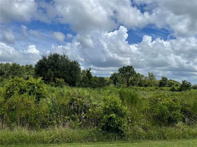 2 Laguna Drive, Indian Lake Estates, FL 33855 (MLS #T3331016) :: GO Realty