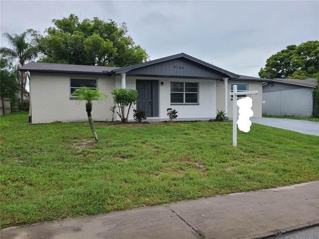 9140 Hermitage Lane, Port Richey, FL 34668 (MLS #T3331021) :: Stiver Firth International