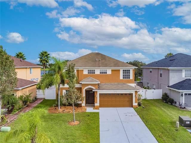 31103 Bridgegate Drive, Wesley Chapel, FL 33545 (MLS #T3331029) :: Team Buky