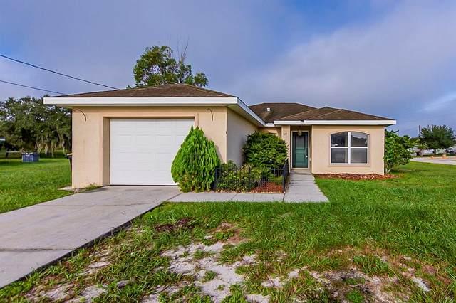 522 Raymond Avenue, Frostproof, FL 33843 (MLS #T3331045) :: Zarghami Group