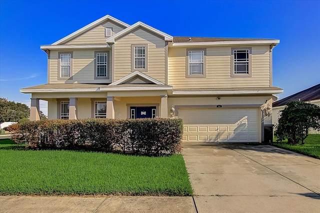 3116 Magnolia Garden Drive, Plant City, FL 33567 (MLS #T3331055) :: Zarghami Group