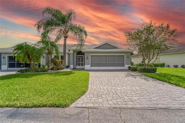754 Mccallister Avenue #754, Sun City Center, FL 33573 (MLS #T3331081) :: Zarghami Group