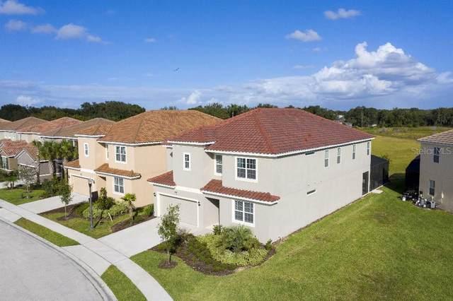 5304 Oakbourne Avenue, Davenport, FL 33837 (MLS #T3331083) :: Charles Rutenberg Realty