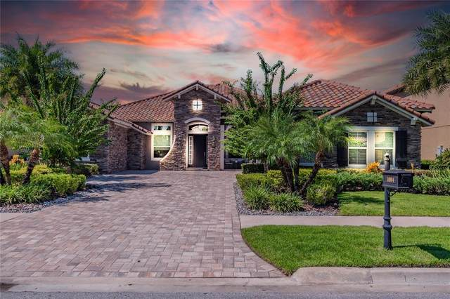 14904 Old Tom Morris Court, Tampa, FL 33626 (MLS #T3331087) :: Griffin Group