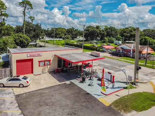 1003 N Combee Road, Lakeland, FL 33801 (MLS #T3331092) :: Bustamante Real Estate