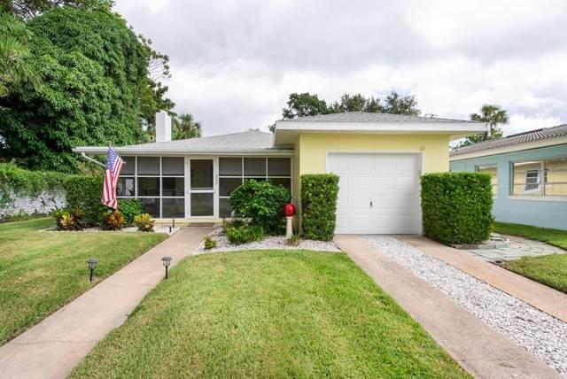 3305 E Debazan Avenue, St Pete Beach, FL 33706 (MLS #T3331094) :: Future Home Realty