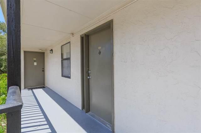 2154 Bradford Street #222, Clearwater, FL 33760 (MLS #T3331105) :: Aybar Homes