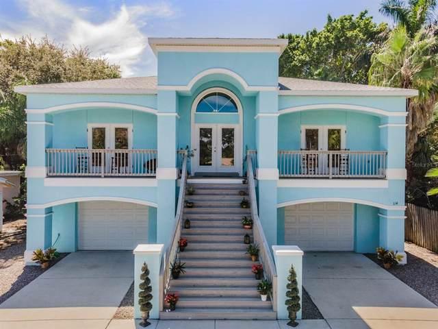 114 7TH Street, Belleair Beach, FL 33786 (MLS #T3331111) :: Future Home Realty