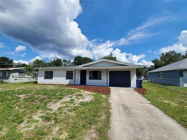 8707 N Whittier Street, Tampa, FL 33617 (MLS #T3331116) :: Cartwright Realty