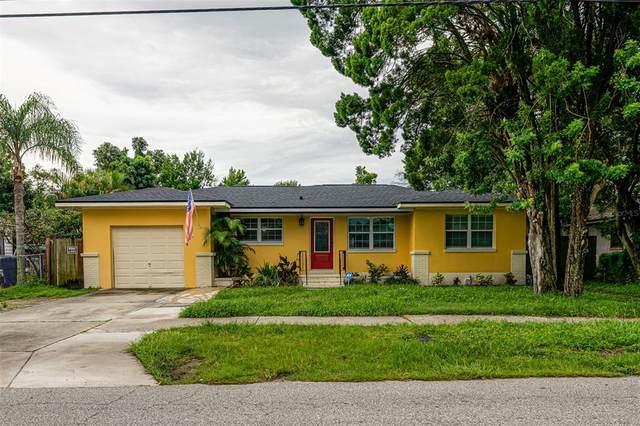 2924 W Spruce Street, Tampa, FL 33607 (MLS #T3331121) :: Gate Arty & the Group - Keller Williams Realty Smart