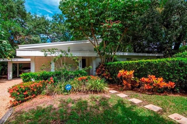 4715 W Laurel Road, Tampa, FL 33629 (MLS #T3331143) :: Stiver Firth International