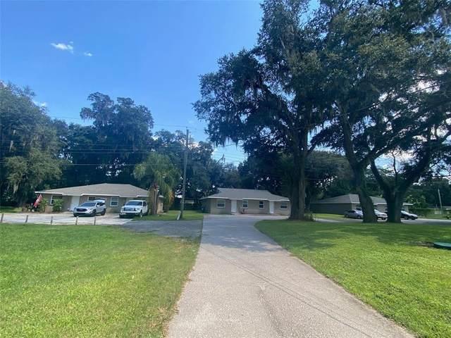 2401 Idlewild Street, Lakeland, FL 33801 (MLS #T3331144) :: Lockhart & Walseth Team, Realtors