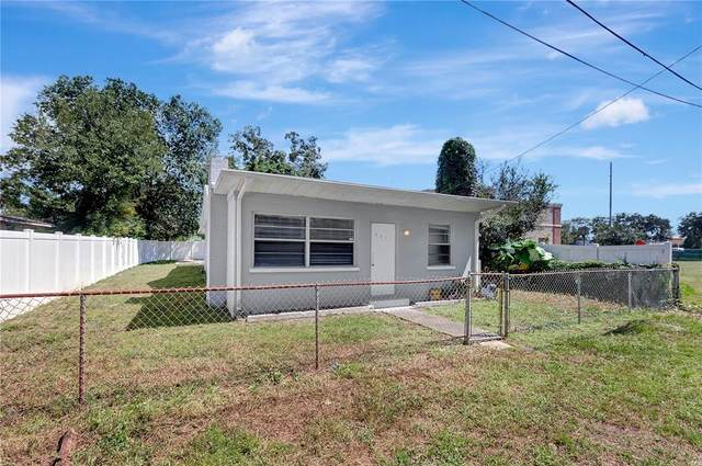 3011 N 49TH Street, Tampa, FL 33605 (MLS #T3331149) :: Cartwright Realty