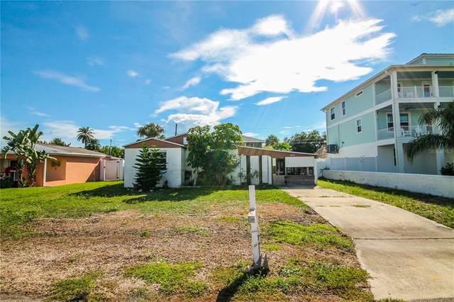 16112 Redington Drive, Redington Beach, FL 33708 (MLS #T3331157) :: RE/MAX Local Expert