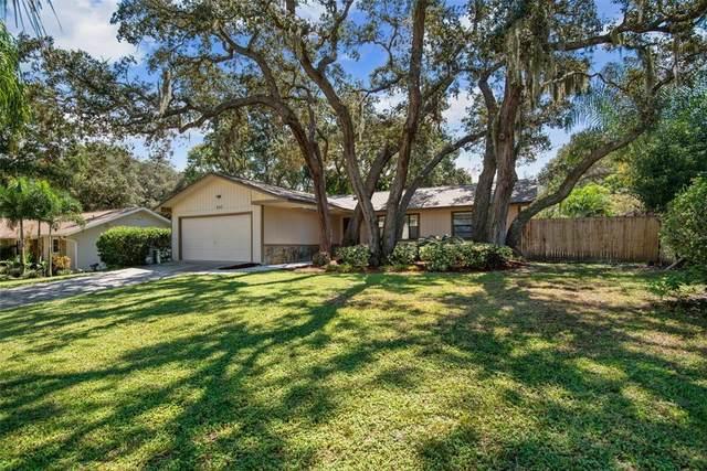 627 Timber Lane, Tarpon Springs, FL 34689 (MLS #T3331170) :: Globalwide Realty