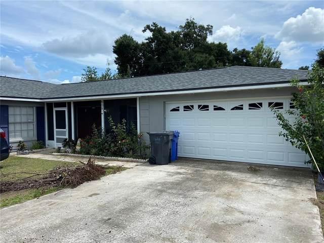 809 Dewolf Road, Brandon, FL 33511 (MLS #T3331193) :: Expert Advisors Group